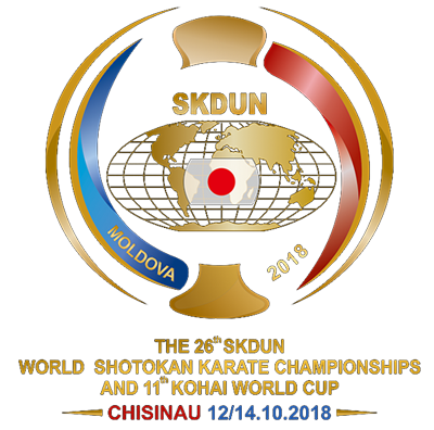 WORLD SHOTOKAN KARATE CHAMPIONSHIP